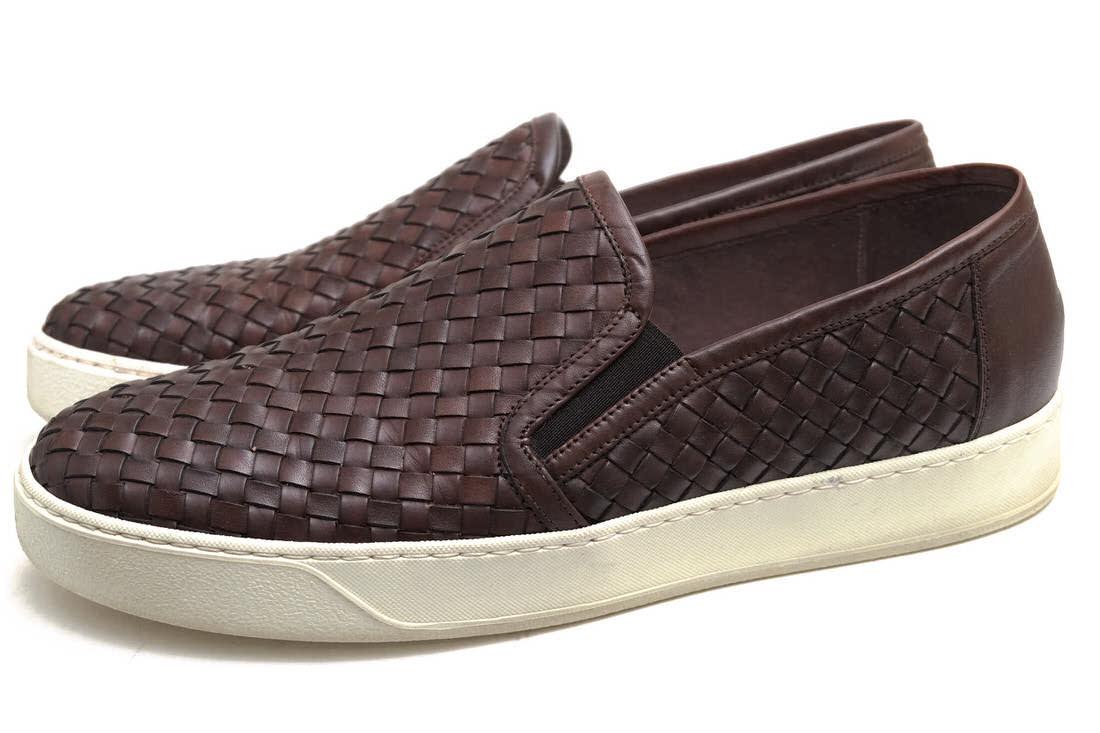 メンズ靴, デッキシューズ BARNEYS NEWYORK