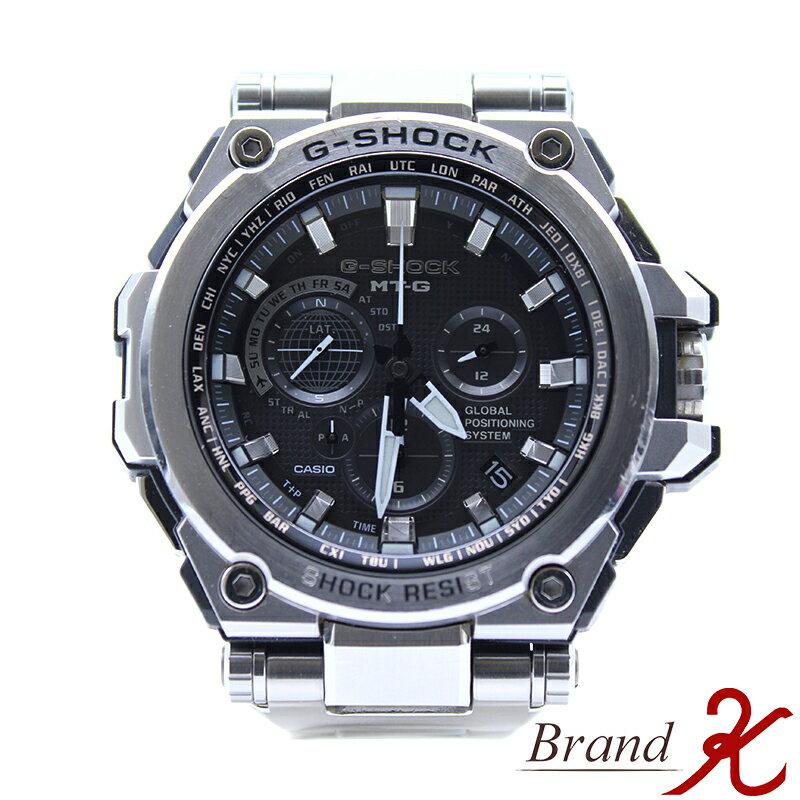 腕時計, メンズ腕時計 CASIOG MTG-G1000D-1AJF G-SHOCK MT-G GPS