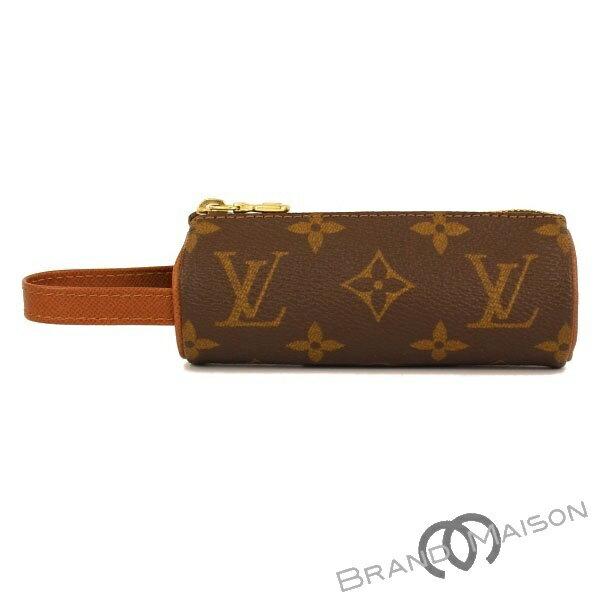 バッグ・小物・ブランド雑貨, その他  M58249 LOUIS VUITTON brown