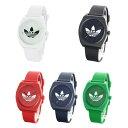 【 クリスマスプレゼント 】選べる5カラー!【日本先行発売 限定モデル】ADIDAS アディダス 腕時計 レトロ プロセス メンズ レディース ユニセックス やわらかいラバー Z10-3260シリーズ・・・