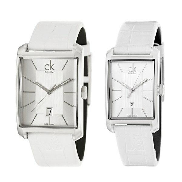 腕時計, ペアウォッチ BOX K2M21120K2M23120