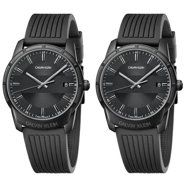 腕時計, ペアウォッチ 10,000OFF CK EVIDENCE K8R114D1K8R114D1