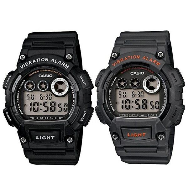 腕時計, ペアウォッチ  W-735H-pea