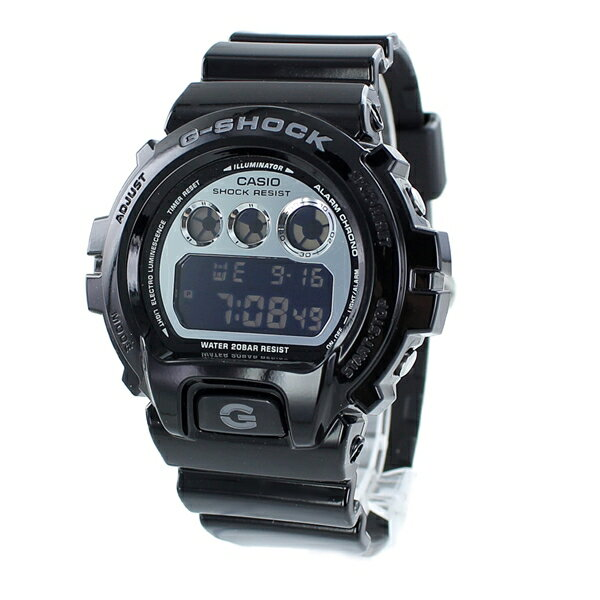 腕時計, メンズ腕時計 10,000OFFCASIO G-SHOCK G Metallic Colors DW-6900NB-1