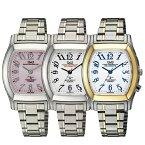 電波ソーラー 国内正規品 選べる3モデル 腕時計 レディース CITIZEN シチズン Q&Q キューアンドキュー 時計 アナログ 10気圧防水 電池交換不要 電波受信機能 時刻調整不要 女性 誕生日プレゼント