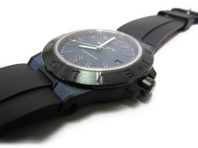 ディアゴノ マグネシウム 腕時計 ウォッチ