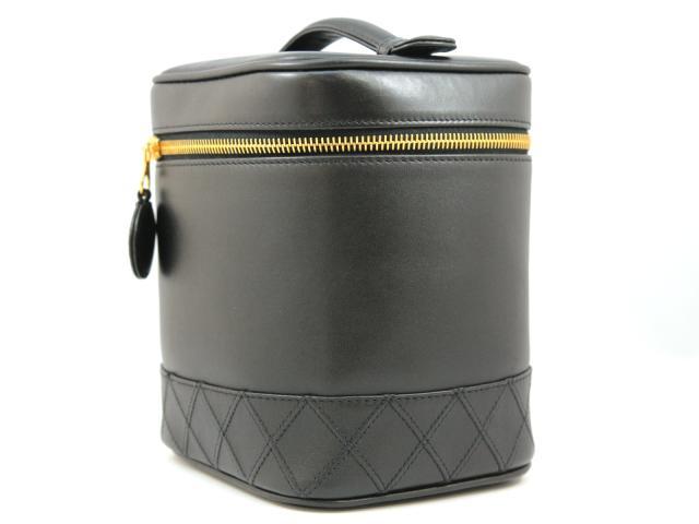 縦型バニティバッグ ハンドバッグ