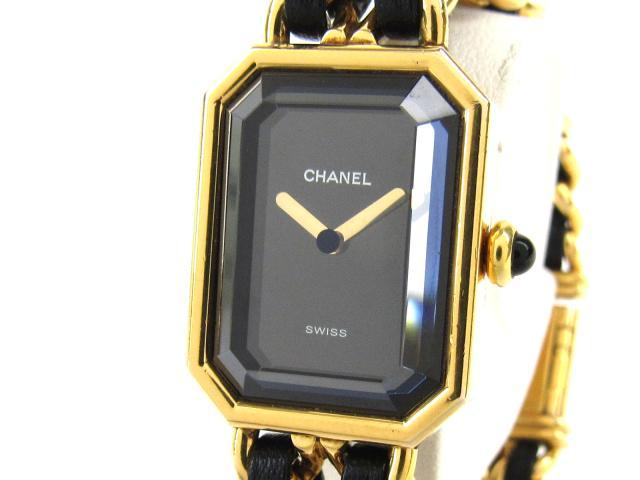 プルミエールL ウォッチ 腕時計 レディース