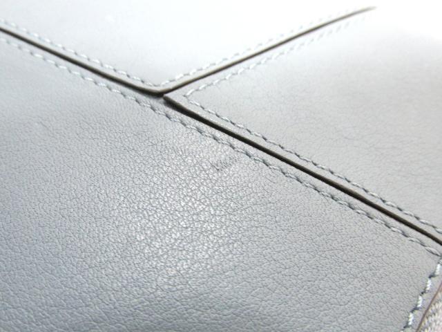 パズル ラウンド財布