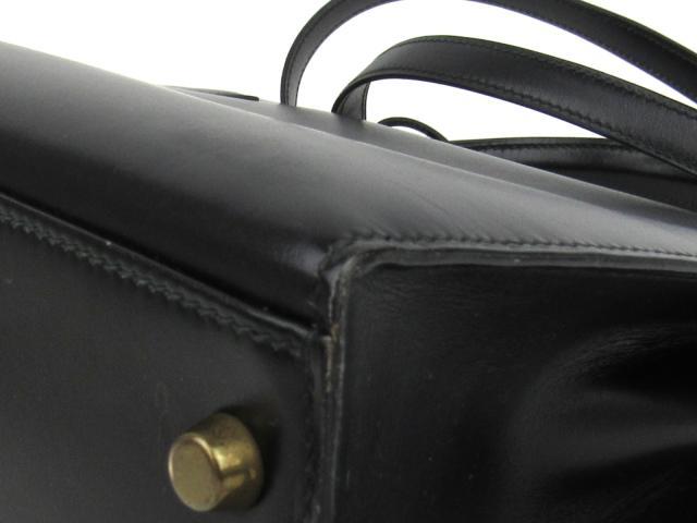 ケリー32 (外縫い)ハンドバッグ