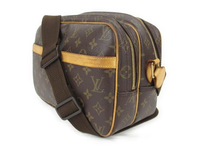 9a56be4a8d3a LOUIS VUITTON(ルイヴィトン). リポーターPM ショルダーバッグ リポーターPM ショルダーバッグ