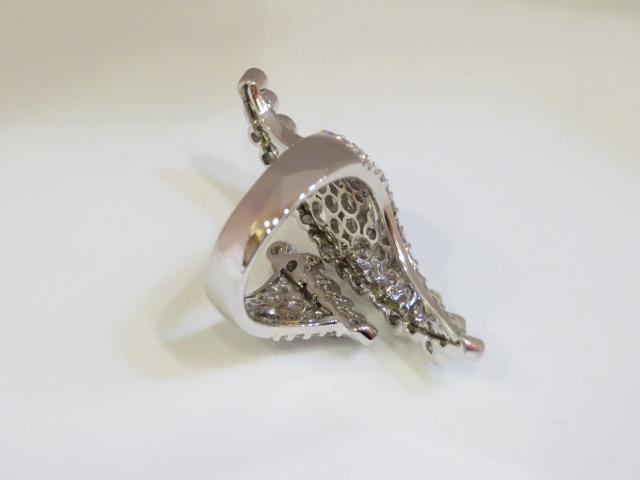 ダイヤリング 指輪