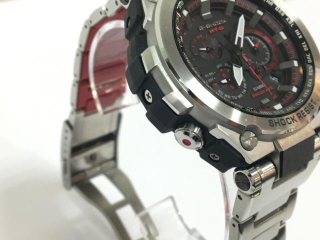 G-SHOCK MTG メンズ腕時計