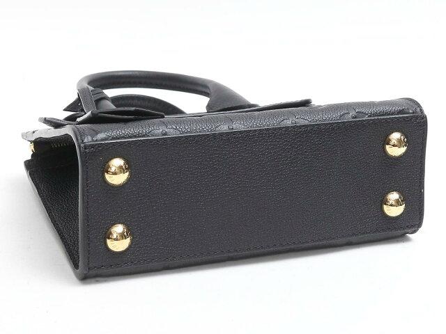 ポンヌフミニ ハンドバッグ