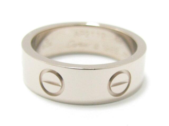 ラブリング 指輪