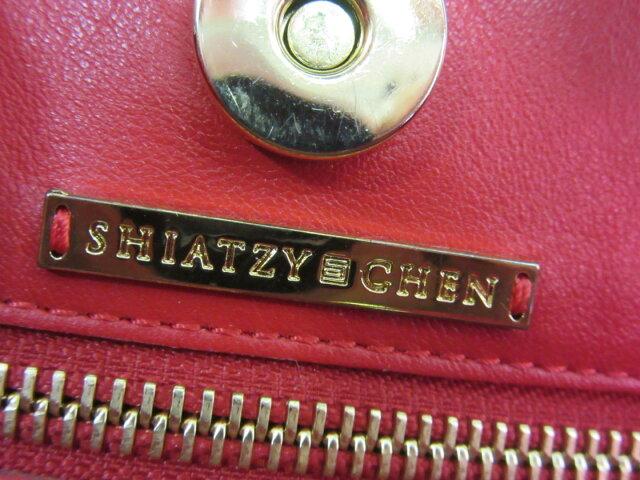 SHIATZ CHEN 2WAYショルダーバッグ