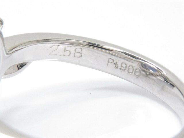 タンザナイトリング 指輪