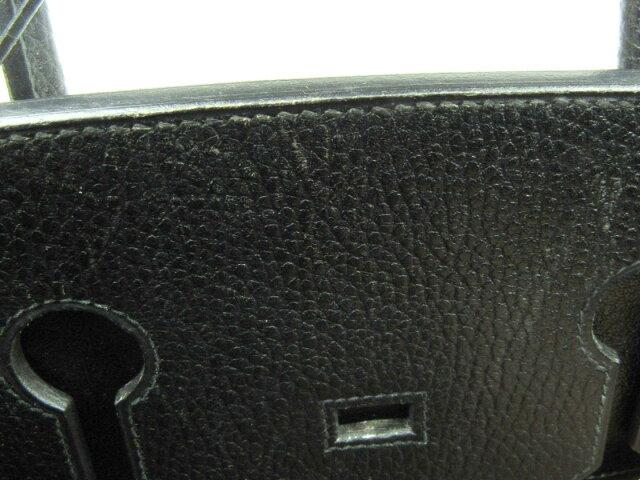バーキン35 ハンドバッグ