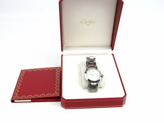 パシャC ウォッチ 腕時計