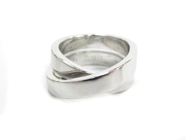 パリリング 指輪
