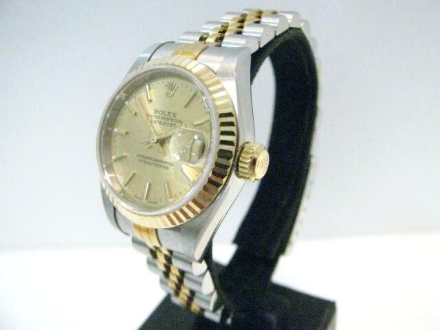 デイトジャスト 腕時計 ウォッチ レディース