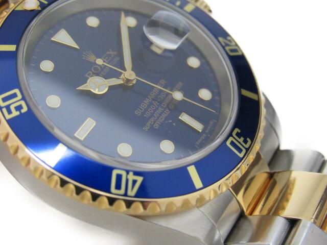 サブマリーナ 腕時計