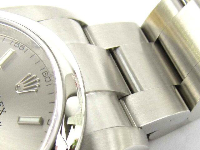 オイスター パーペチュアル ウォッチ 腕時計 メンズ