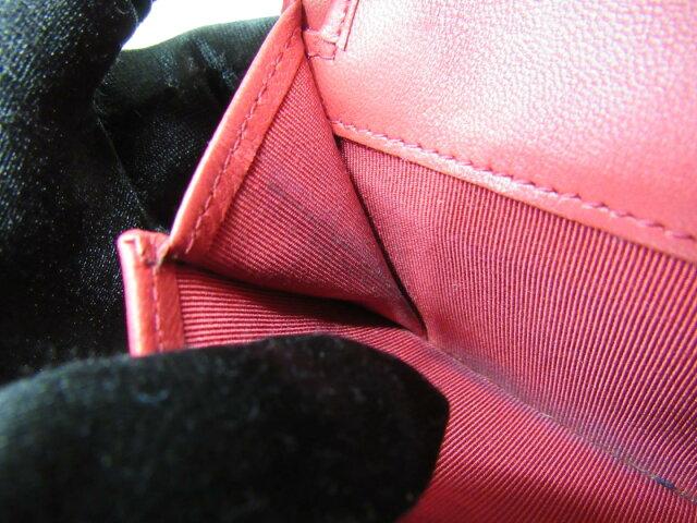 三つ折財布