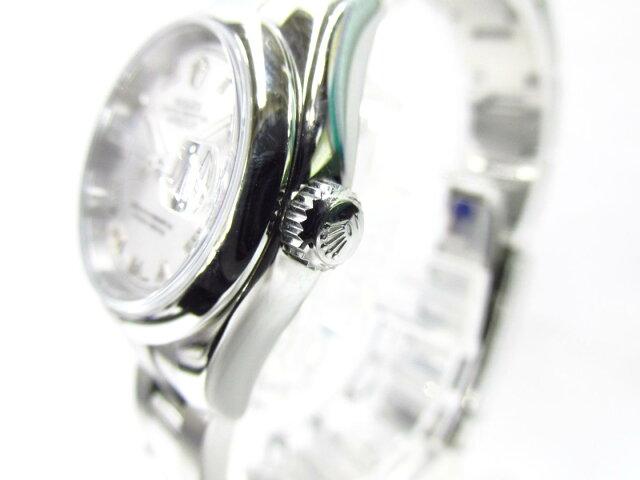デイトジャストウォッチ 時計