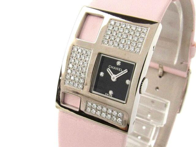 1932 アールデコ ダイヤモンド ウォッチ 腕時計 レディース
