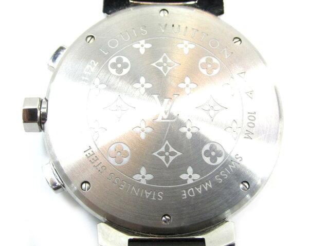 タンブールクロノ 腕時計