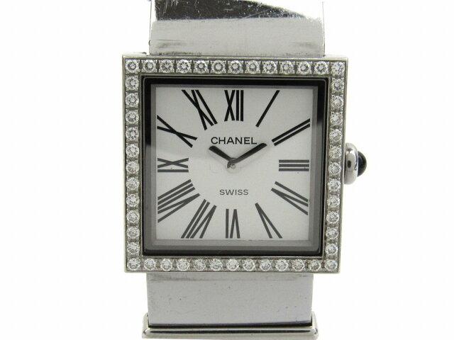 マドモアゼル ダイヤモンド ウォッチ 腕時計