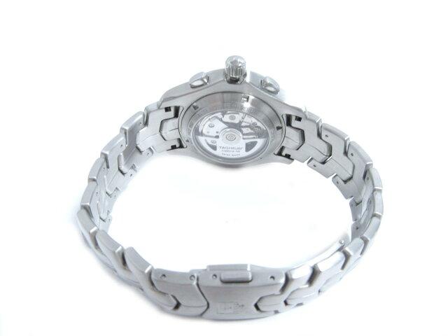 リンク・クロノグラフ デイデイト 腕時計 ウォッチ  メンズ