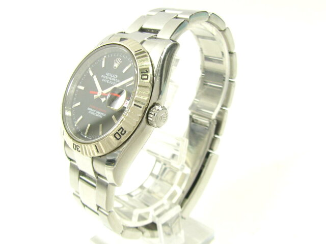 ターノグラフ ウォッチ 腕時計