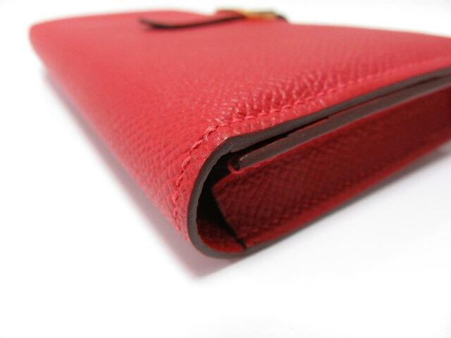 ベアンスフレ 二つ折り長財布
