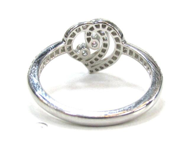 エンチャントハート リング 指輪