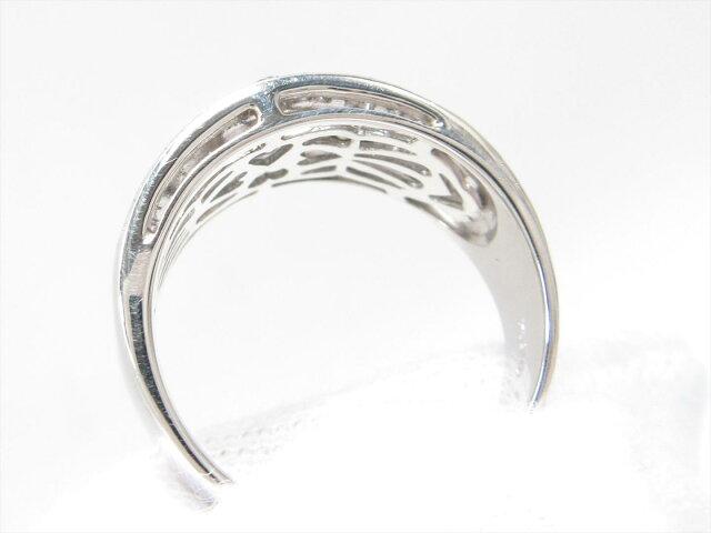 アレキサンドライトリング 指輪