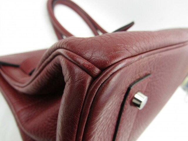 ショルダーバーキン ハンドバッグ