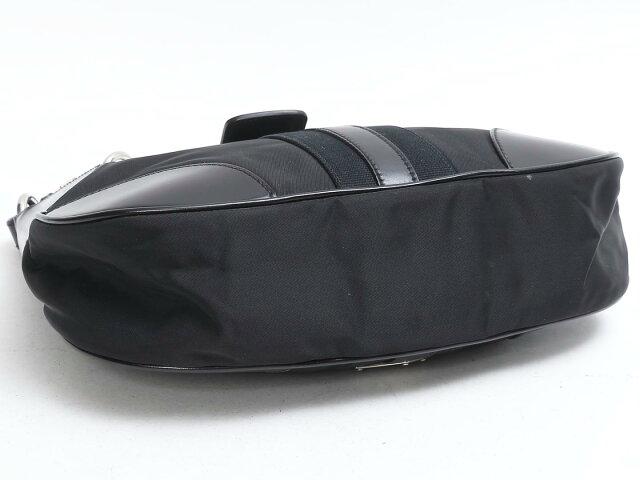ストライプバッグ ワンショルダー バッグ