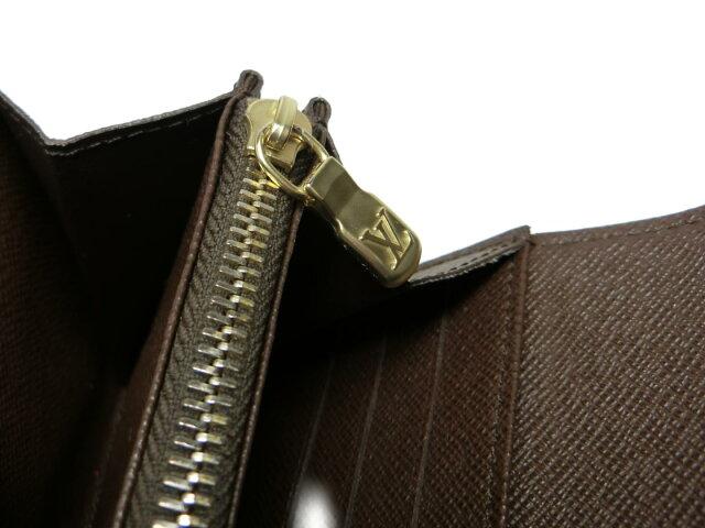 ポルトフォイユ・サラ 2つ折り長財布