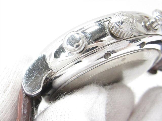ポートフィノ・クロノグラフ 腕時計 ウォッチ