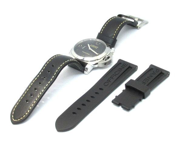 ルミノール マリーナ 3デイズ ウォッチ 腕時計