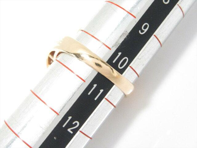 マルチストーンリング 指輪