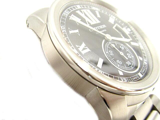 カリブル ドゥ カルティエ 腕時計 ウォッチ