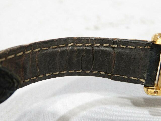 マストタンク ウォッチ 腕時計