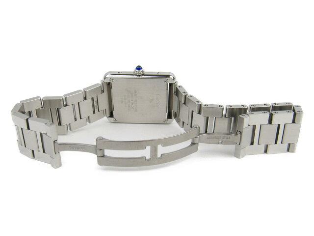 タンク・ソロ ウォッチ 腕時計