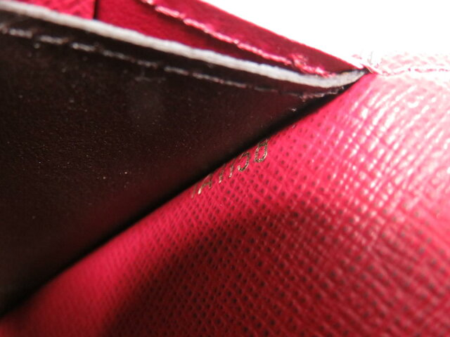 ポルトフォイユ・エミリー 2つ折長財布