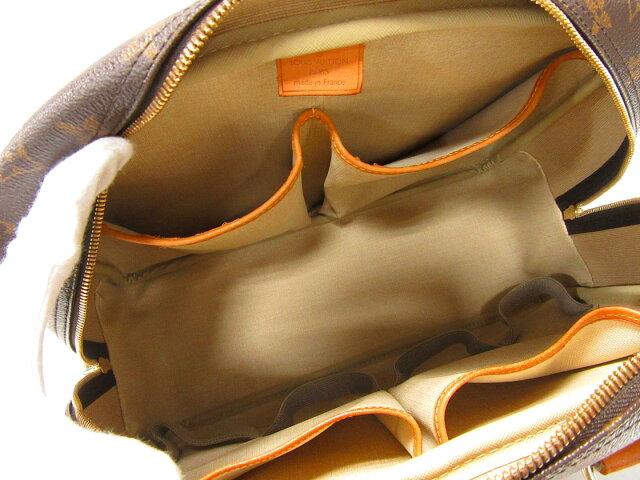 ドーヴィル ハンドバッグ