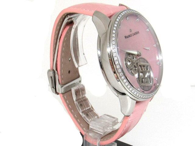 マスターピースルーカレ.セコンド 11PD 腕時計 ウォッチ