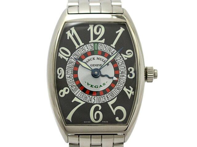 トノーカーベックス ヴェガス メンズ ウォッチ 腕時計